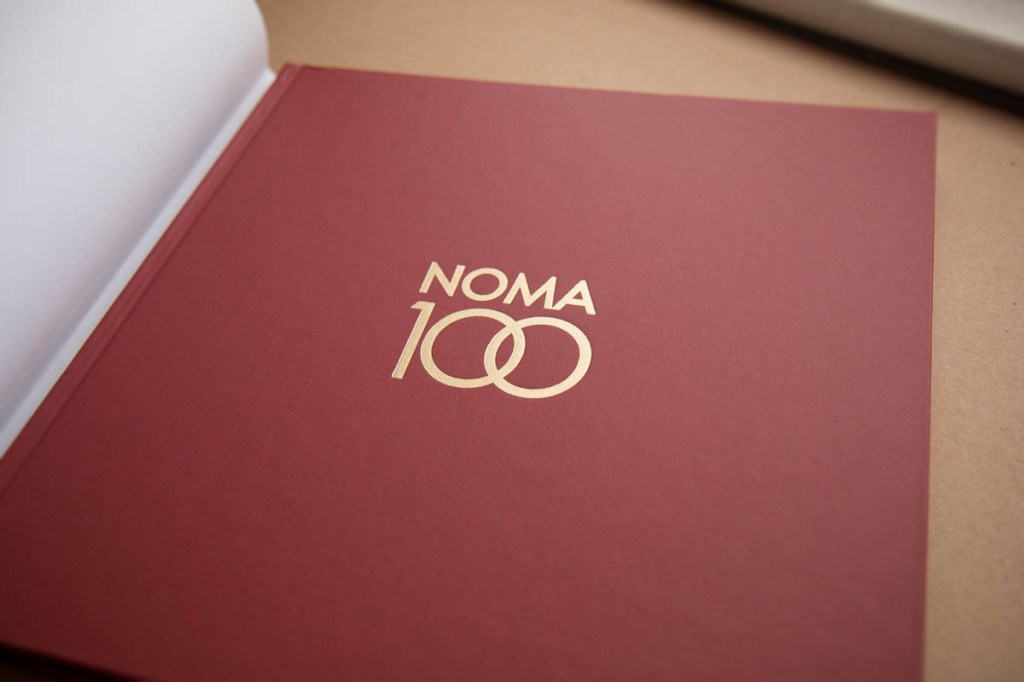 NOMA 100 Phillip Collier Designs