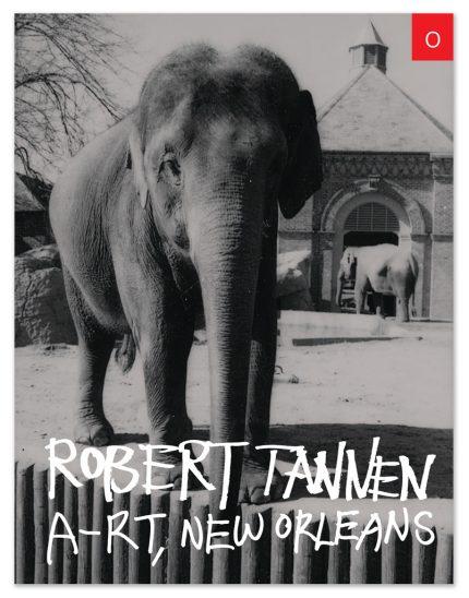 Publication design for Ogden Museum of Art.